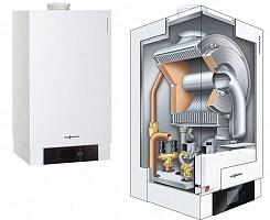 Chaudières à condensation gaz